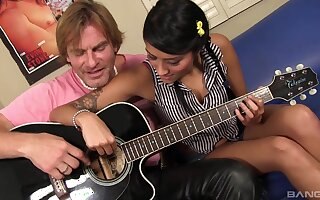 Passionate fucking all round lots of rimming all round amercement Giselle Mari