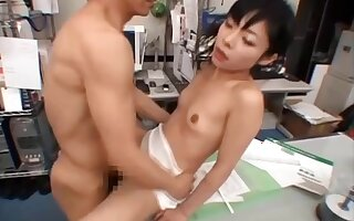 Time stop at office group - Fetish