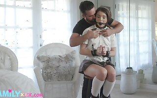 50 shades of kink with a sexy fail to keep Megan Minx added to that teen loves dick
