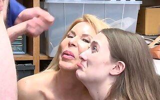 Finally interdicted my jocular mater masturbating on hidden cam xxx